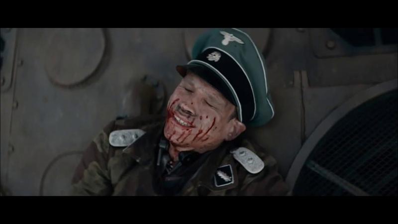 Т-34 нарезка боёв. Финальный бой дуэль Ивушкин vs Ягер - с 6-й мин.