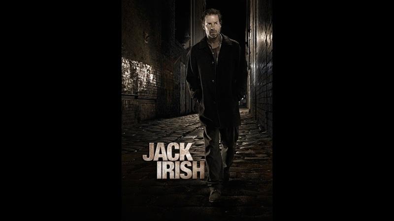 Джек Айриш /1 сезон 2 серия/ детектив криминал драма Австралия