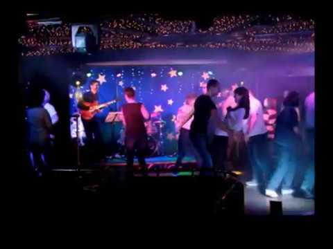 TRAVELER'S CLUB promo video rock-n-roll