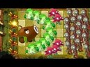 Plants vs Zombies 2 - Red Stinger, Coconut Cannon, Bonk Choy