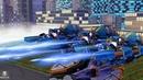 NEW Calamity Weapon On Fury Burning Through Robots On Live Server War Robots