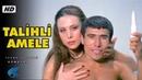 Talihli Amele HD Türk Filmi