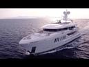 LIQUID SKY Yacht 47m by CMB Yachts, ext.Espen Oeino, int.Art-Bel Design, Daniel Romualdez 2017