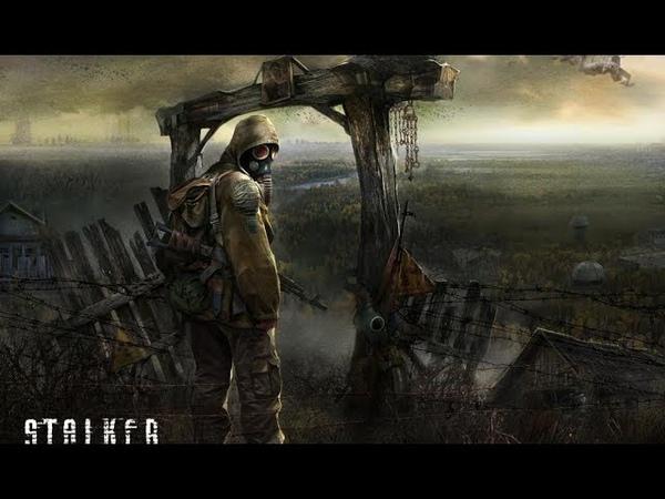 Прохождение - S.T.A.L.K.E.R. - Золотой Шар. Завершение - Часть 9 ( Под колпаком )