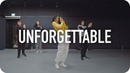 Unforgettable French Montana ft Swae Lee Beginner's Class