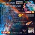 DJ Daks NN - Electronic Space`80-90-2000's (DJ Aleksandr NG Disco MMX Vol.64) 2018