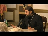 (01.02.2015г.)прот. Андрей Ткачёв.Что такое Православие?