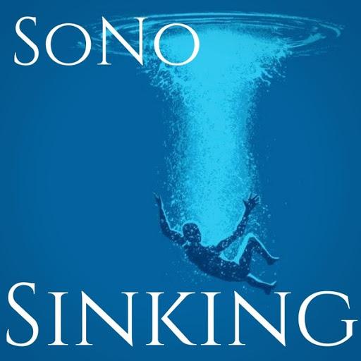 Sono альбом Sinking