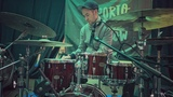 Richard Spaven at Porto Drum Show (Yamaha Drums)
