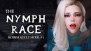 SKYRIM ADULT MODS 6: The Nymph Race of Skyrim