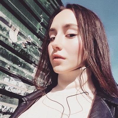 Анастасия Крашенинникова