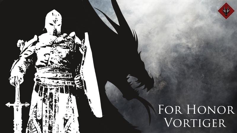 Duels: For Honor - Reputation 3 Vortiger (Black Prior)
