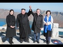 ТВ КНДР: Межкорейский саммит в Пхеньяне «Мир, Новое Будущее» (ДЕНЬ 3 – 9.20) [HD] [КОРЕЙСКИЙ]