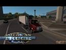 American Truck Simulator. 1.32 Прокатимся?