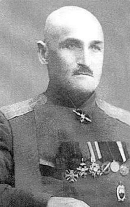 Гавриил Енборисов