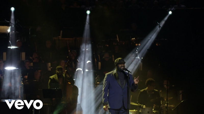 Gregory Porter - I Wonder Who My Daddy Is (Live At The Royal Albert Hall 02 April 2018)