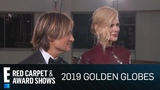 Nicole Kidman Brought