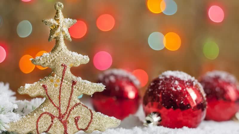 Новогоднее поздравление Евгения Николаевича Копаева