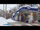 Провалилась крыша, придавило машину: Зима в Саратове