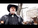 Cowboys for Trump Ride into DC