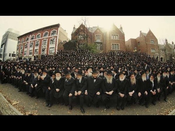 Евреи дождались Короля-Мошиаха. Антихрист явлен в России