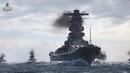 ヤマト、城砦、まれに Yamato, Citadel, rarely Yamato, Citadelle, rarement 大和,城堡,很少