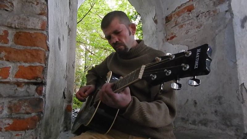 Константин Ступин - Лед и ветер (15.05.2014)