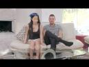 Chanel Preston Сексуальная зрелая русская сексвайф sexwife мамка милф в чулках латексе колготках позирует mature