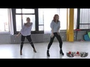 Lack of afro feat Roxie Ray Tell me what happens now choreo by Valeria Saiko DDS Fem