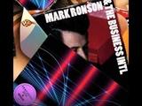 Mark Ronson &amp The Business Intl - Bang Bang Bang (SBTRKT Remix)