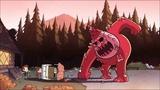 Gravity Falls Full Episodes S01E01 Tourist trapped (Part 9)