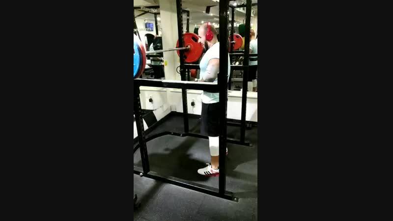 швунги 115 кг