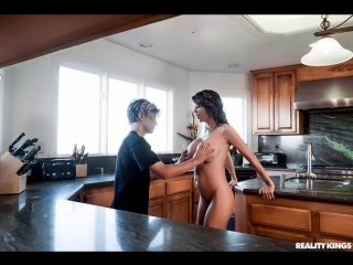 Alexis fawx [pornmir, порно вк, new porn vk, hd 1080, big tits, worship, couples fantasies, blowjob, missionary, milf]