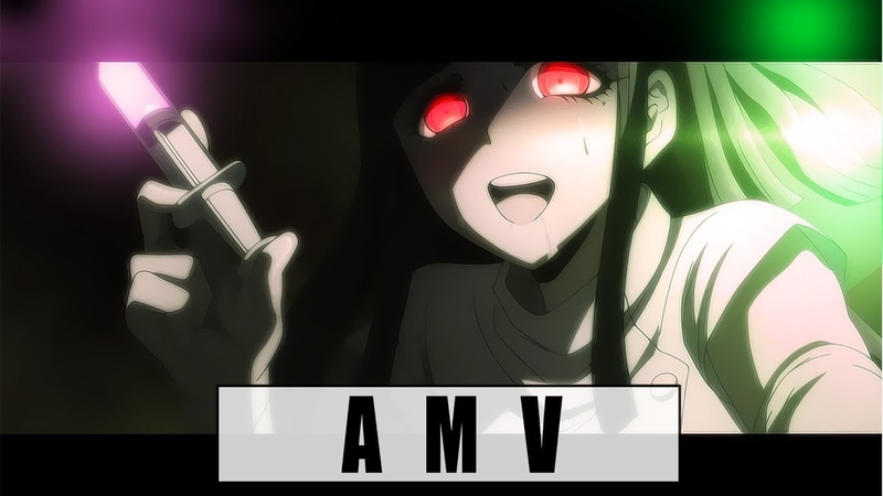 「 AMV 」 Danganronpa 3 - The Remnants Of Despair