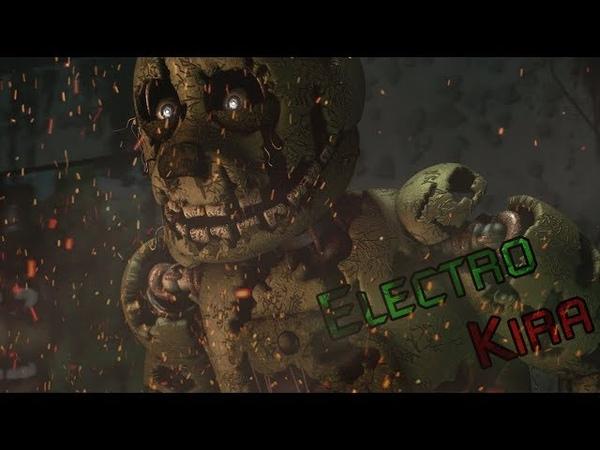 [FNaF SFM   Short] Electro - Kira by Christian Vido