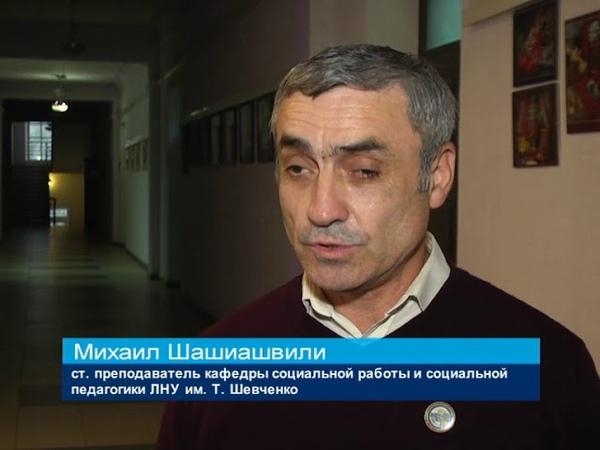 ГТРК ЛНР Волеизъявление народа подтвердило гражданскую активность жителей ЛНР эксперт