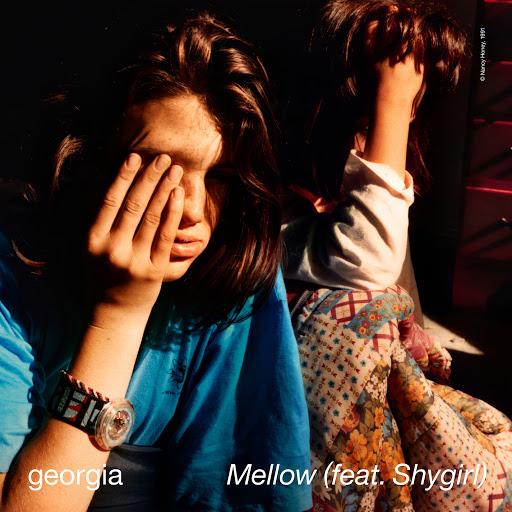 Georgia альбом Mellow
