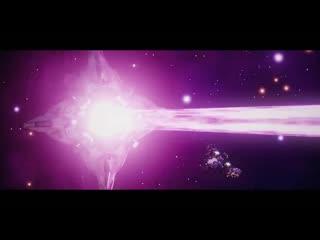 Эротический клон Mass Effect - трейлер