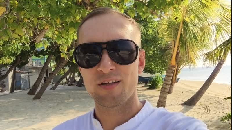 Александр Серебряков Как создать поток клиентов на SMM услуги