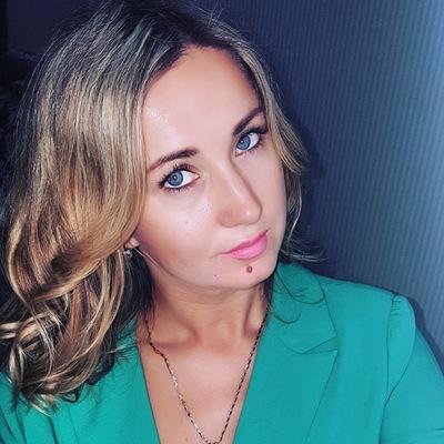 Анна Дерр