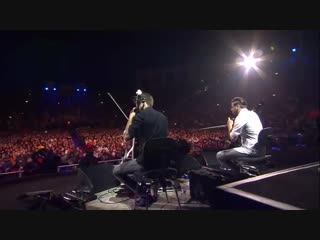 2CELLOS - Shape Of My Heart Live at Arena di Verona