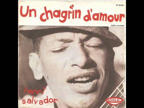 Henri Salvador - ma doudou