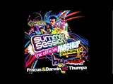 Fracus &amp Darwin Vs Thumpa - Hardcore Heaven Summer Session - The Official Mashup Giveaway CD