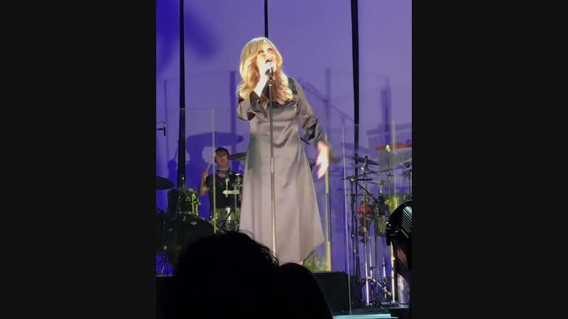 Lara Fabian - Je suis Malade-Quebec 14.10.18
