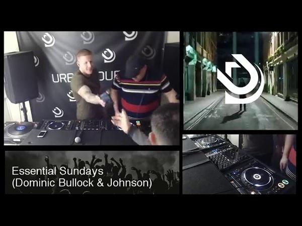 Essential Sundays with Dominic Bullock Johnson (Speed Garage Clasics)