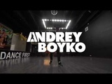 AIDONIA - CAUGHT UP DANCEHALL CHOREOGRAPHY BY ANDREY BOYKO