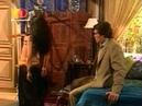 226. Клон. Танец Жади с саблей для Саида