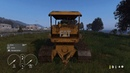 DayZ Expansion - Bulldozer and MH-6 Startup