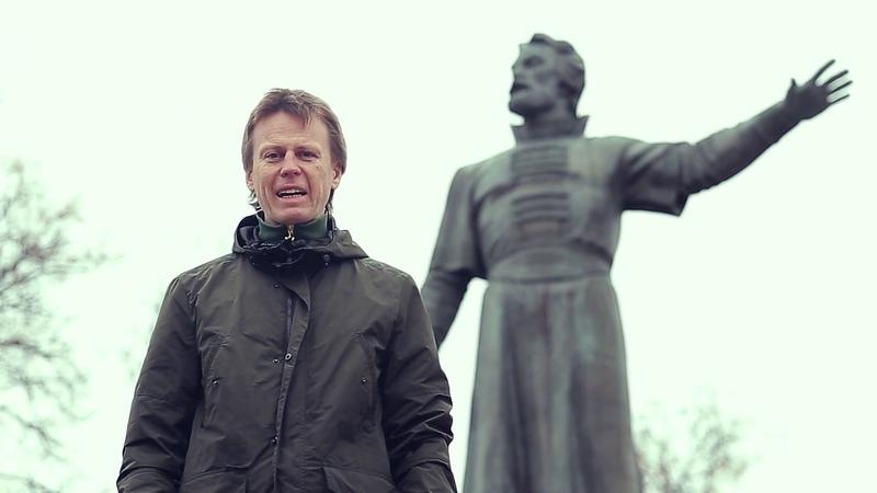Нижний с Перцем. Александр II vs террористы: Фигнер, Ульянов, Лопатин