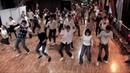 Frankie 95 Worldwide Choreography